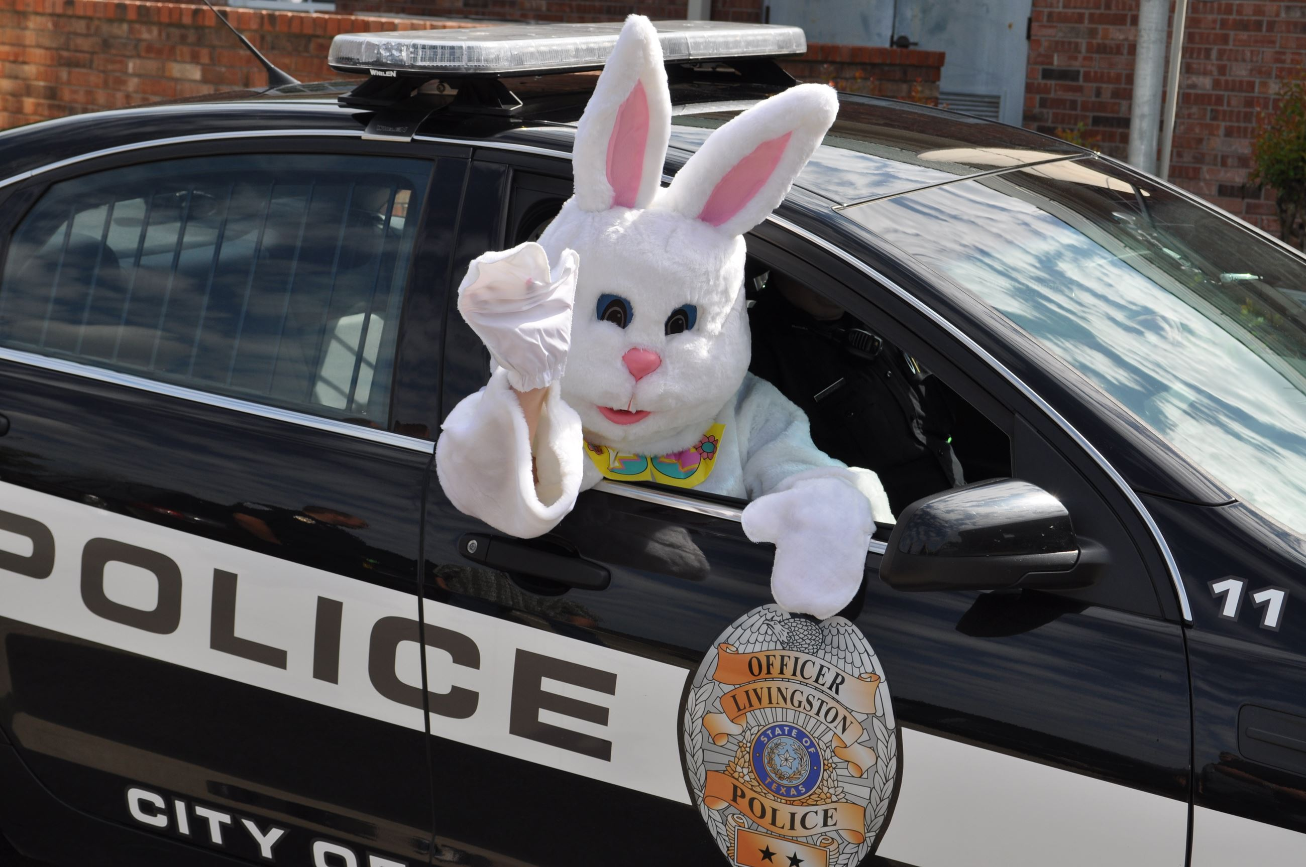 PD Easter