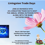 Trade Days & Outdoor Expo March 2020