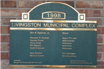 Livingston Municipal Complex